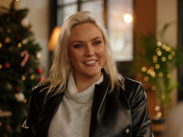 Amelia Mist on Made In Chelsea S20E12