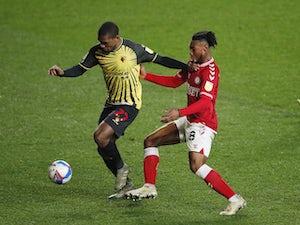 Bristol City, Watford share the spoils at Ashton Gate
