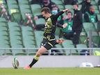 Result: Billy Burns impresses as Ireland overcome Georgia in Dublin