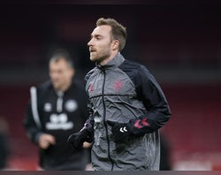 Eriksen 'makes decision on Inter future amid Man United talk'
