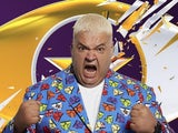 Heavy D appearing on Celebrity Big Brother