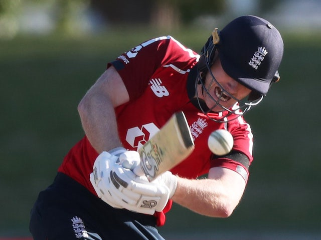 Result: Dawid Malan helps England to T20 win over South Africa