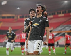 Man United set new Premier League record in win over Southampton