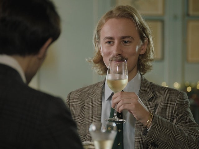 Freddie Browne on Made In Chelsea S20E12