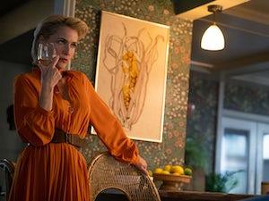Gillian Anderson in dark over Sex Education season four