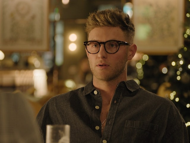 Harvey Armstrong on Made In Chelsea S20E11