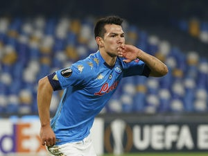 Preview: Napoli vs. Spezia - prediction, team news, lineups
