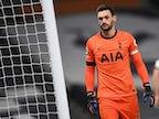 Jose Mourinho optimistic over Hugo Lloris fitness for Chelsea clash