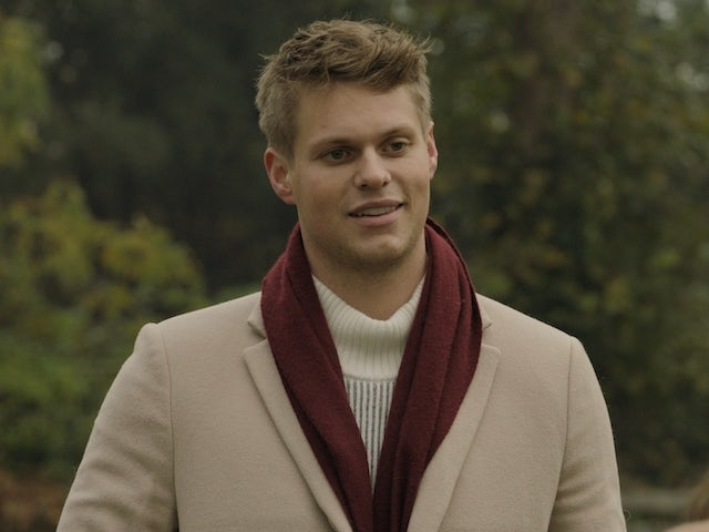 James Taylor on Made In Chelsea S20E12