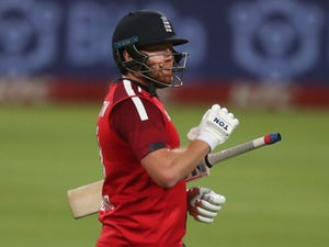 "Jonny Bairstow credits ""calmness and composure"" for South Africa performance"