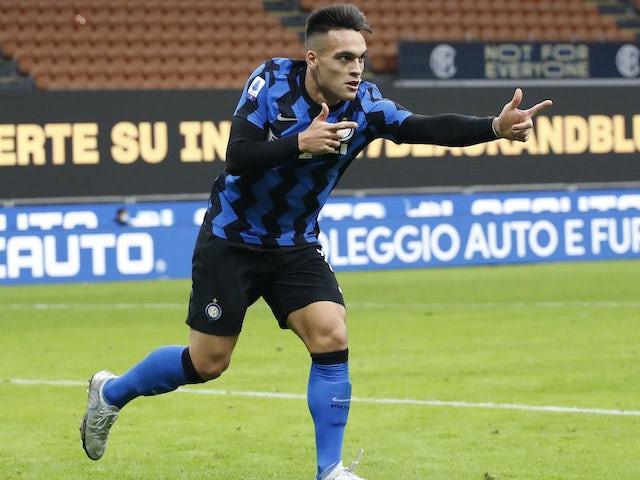 Lautaro Martinez to pen new Inter deal until 2025?