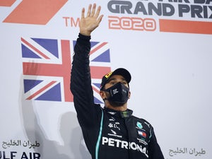 Hamilton's contract plan 'shattered' - Albers