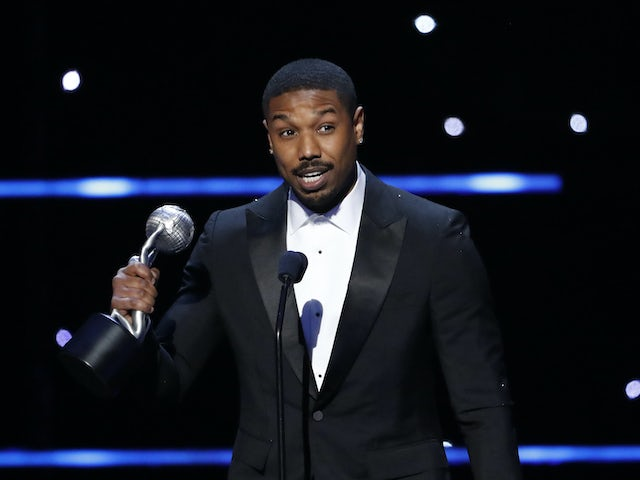 Creed star Michael B Jordan to join OnlyFans for charity