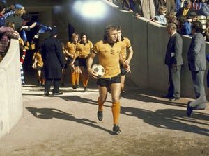 Former Wolverhampton Wanderers captain Mike Bailey diagnosed with dementia