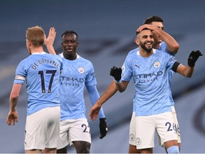 Preview: Man City vs. Fulham - prediction, team news, lineups
