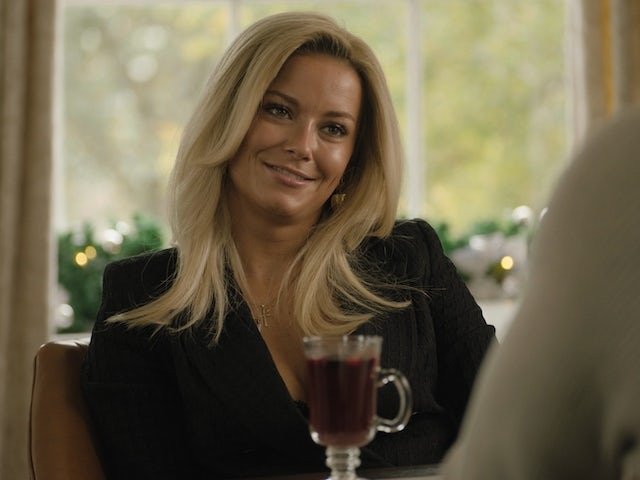 Olivia Bentley on Made In Chelsea S20E11