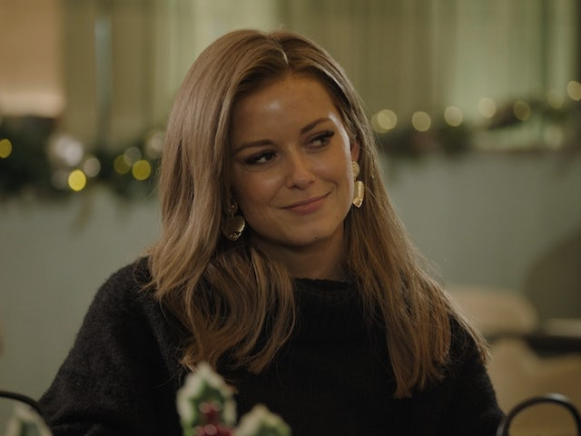Olivia Bentley on Made In Chelsea S20E12