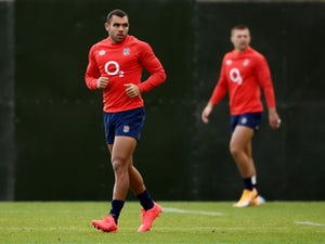 Lawrence 'flattered' by Tuilagi comparisons