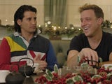 Ollie Locke and Gareth Locke on Made In Chelsea S20E12