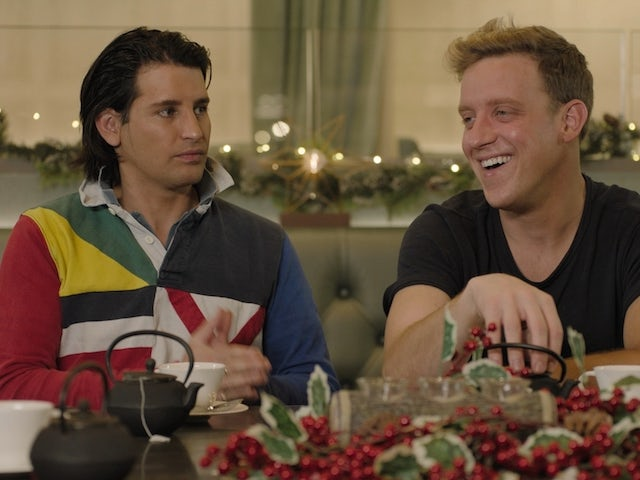 Made In Chelsea's Ollie Locke planning to start family