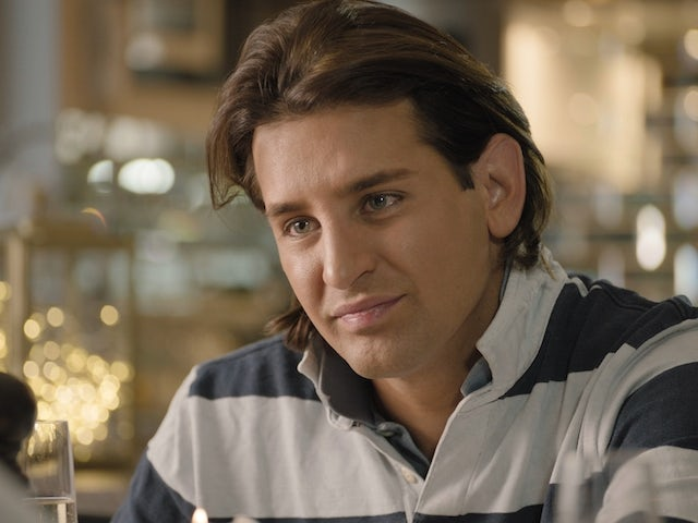 Ollie Locke on Made In Chelsea S20E11