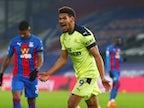 Result: Joelinton on target as Newcastle strike late to beat Crystal Palace