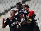 Saturday's Eredivisie predictions including Sparta Rotterdam vs. PSV Eindhoven