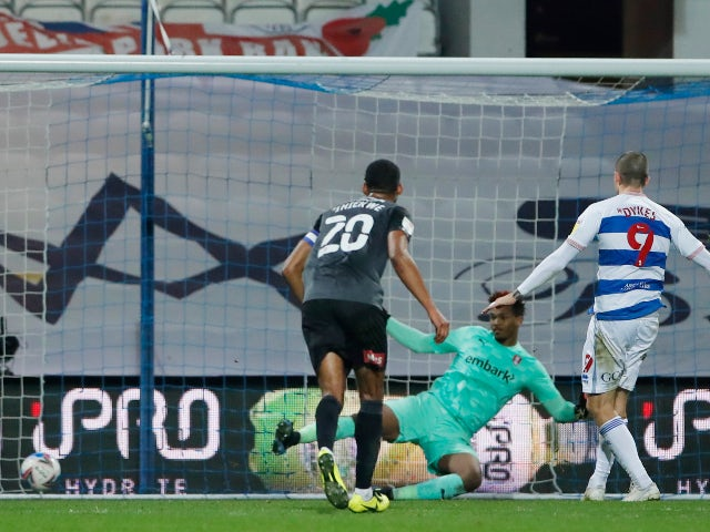 Result: Bright Osayi-Samuel stars as QPR edge five-goal thriller with Rotherham