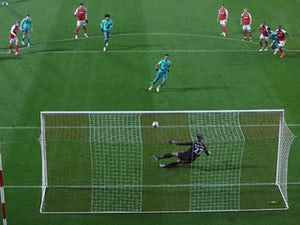 Freddie Ladapo brace rescues a point for Rotherham against Bournemouth