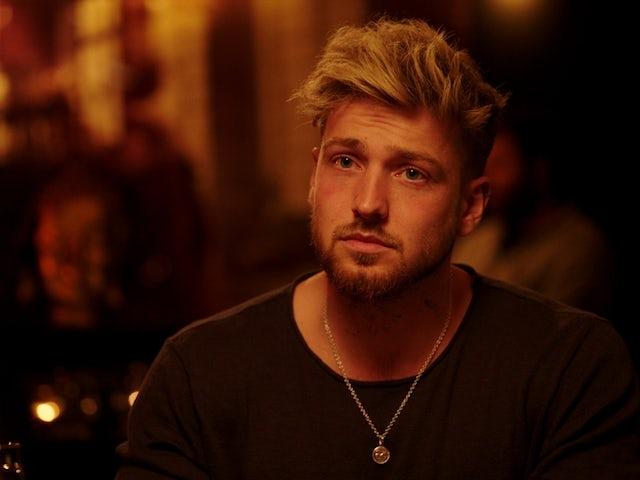 Sam Thompson on Made In Chelsea S20E11