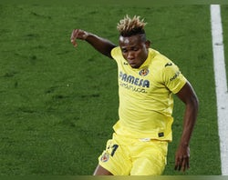 Man Utd, Liverpool, Real Madrid, Chelsea 'all chasing Chukwueze'