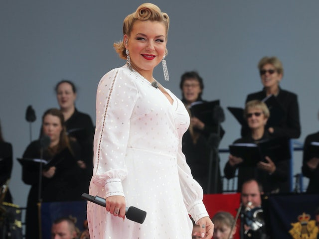 Sheridan Smith in line for Stars In Their Eyes reboot?