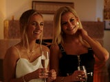Tiff Watson and Olivia Bentley on Made In Chelsea S20E09