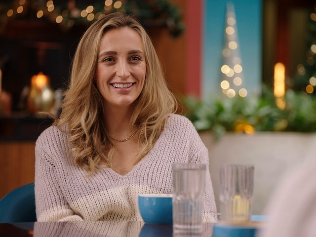 Tiff Watson on Made In Chelsea S20E12