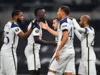 Team News: Tottenham Hotspur vs. Dinamo Zagreb injury, suspension list, predicted XIs