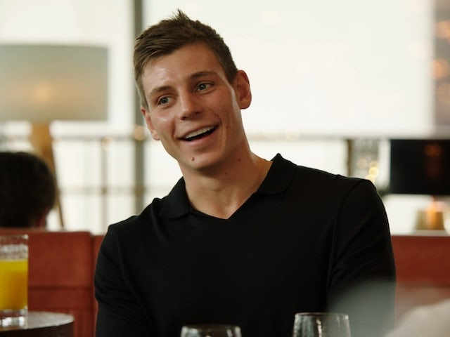 Tristan Phipps on Made In Chelsea S20E12