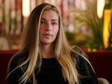 Zara McDermott on Made In Chelsea S20E11