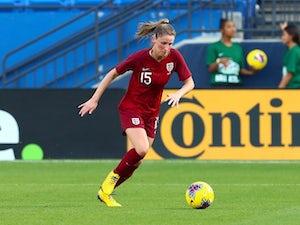 Man United's Abbie McManus called up to England Women squad