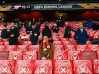 Arsenal welcome 2,000 fans back to the Emirates for Rapid Vienna clash