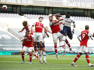 Preview: Spurs vs. Arsenal - prediction, team news, lineups