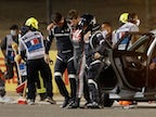 Halo 'absolutely' saved Grosjean's life