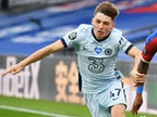 Frank Lampard lavishes praise on Billy Gilmour after Chelsea return