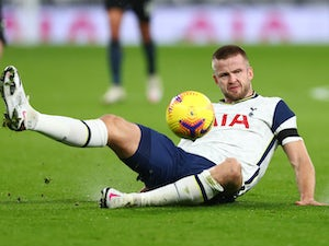 Eric Dier admits he was ready to leave Spurs