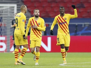 Preview: Barcelona vs. Real Sociedad - prediction, team news, lineups
