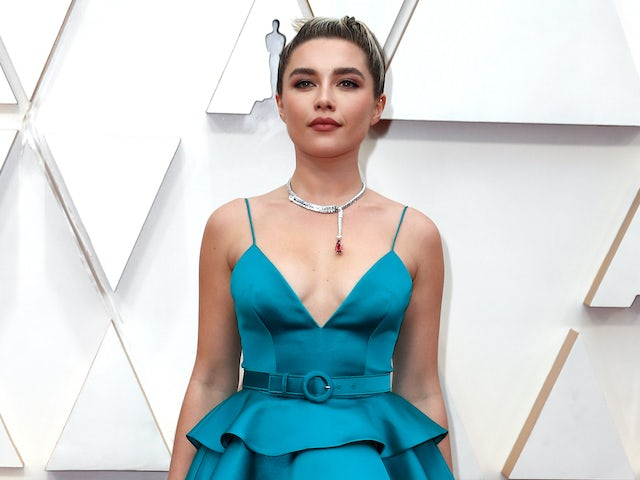Florence Pugh joins cast of Hawkeye series