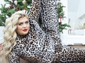 Gemma Collins promo for Diva For Xmas