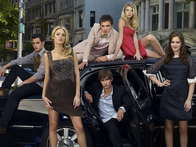 Fans horrified over Gossip Girl leaving Netflix at end of year