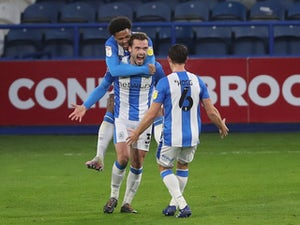 Huddersfield run out convincing winners against QPR