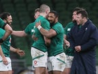 Result: Keith Earls stars as Ireland march to victory over Scotland