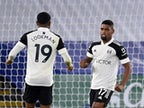 Result: Ivan Cavaleiro ends Fulham penalty woes in Leicester victory